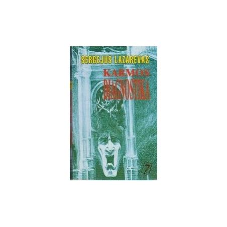 Karmos diagnostika (7 knyga)/ Lazarevas S.