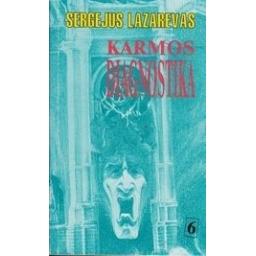 Karmos diagnostika (6)/ Lazarevas S.