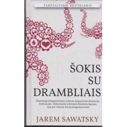 Šokis su drambliais/ Sawatsky J.