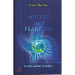 Moters Dao praktikos/ Nathini Sh.
