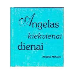 Angelas kiekvienai dienai/ McGerr A.