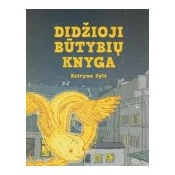 Didžioji būtybių knyga/ Zylė K.