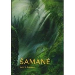 Šamanė/ L. V. Andrews