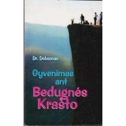 Gyvenimas ant bedugnės krašto/ Dobsonas Dr.