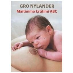 Maitinimo krūtimi ABC/ Nylander G.
