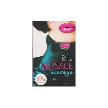 Versace seserys/ Kendall C.
