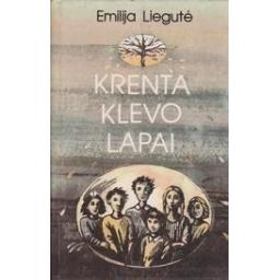 Krenta klevo lapai/ Liegutė E.