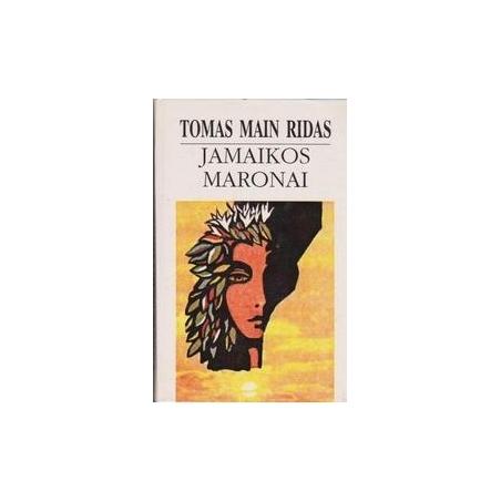 Jamaikos maronai/ Ridas Tomas Main