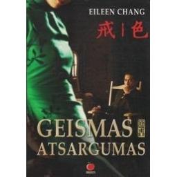 Geismas, atsargumas/ Chang E.