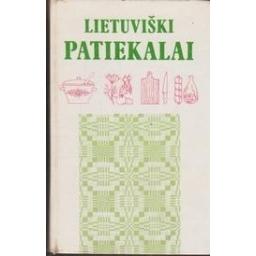 Lietuviški patiekalai/ Kairienė J.