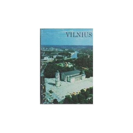 Vilnius/ Macienė R.