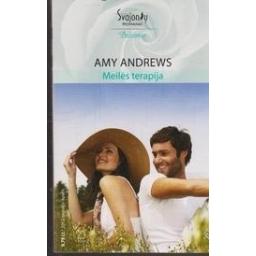 Meilės terapija/ Andrews A.