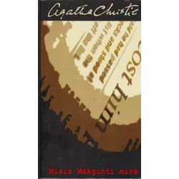 Misis Makginti mirė/ Christie A.