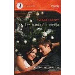 Deimantinė imperija/ Lindsay Y.