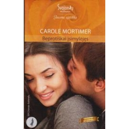 Beprotiškai įsimylėjęs/ Mortimer C.