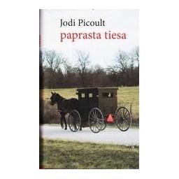 PAPRASTA TIESA/ Picoult Jodi