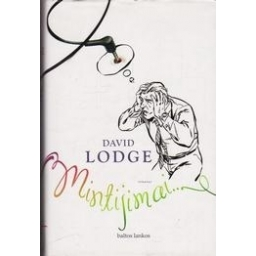Mintijimai/ Lodge D.