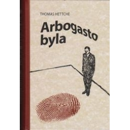Arbogasto byla/ Hettche T.