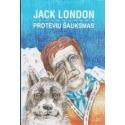 Protėvių šauksmas/ London J.