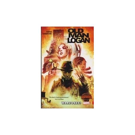 Old Man Logan/ Bendis B. M.
