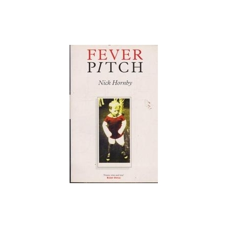 Fever Pitch/ Hornby N.