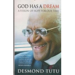 God has a dream/ Tutu D.