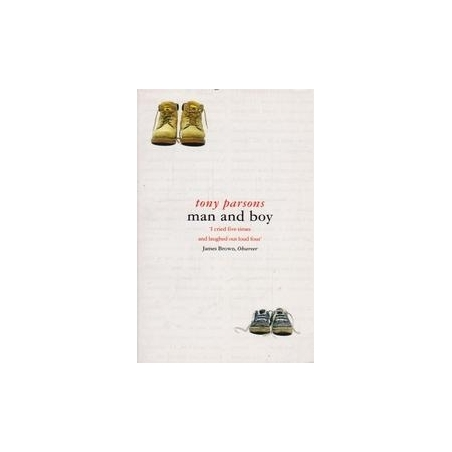 Man and Boy/ Parsons T.