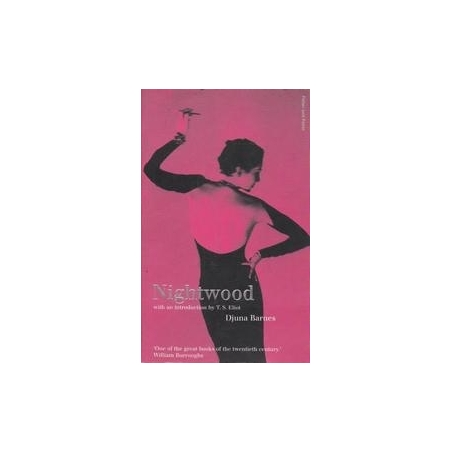 Nightwood/ Barnes D.