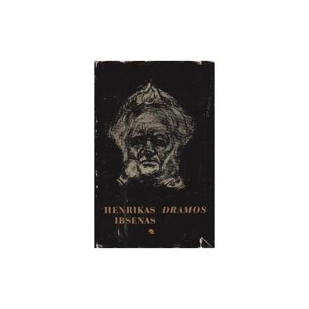 Dramos/ Ibsenas H.