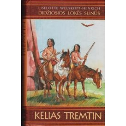 Kelias tremtin/ Velskopf-Henrich L.