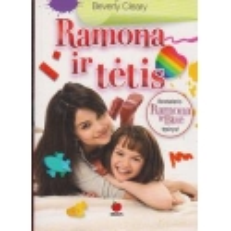 Ramona ir tėtis/ Cleary B.