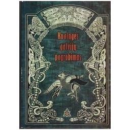 Kualngės galvijų pagrobimas/ Keltų legendos