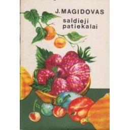 Saldieji patiekalai/ Magidovas J.
