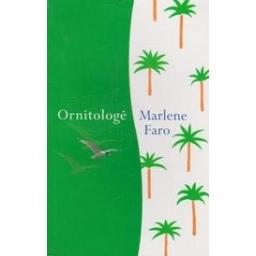 Ornitologė/ Faro M.