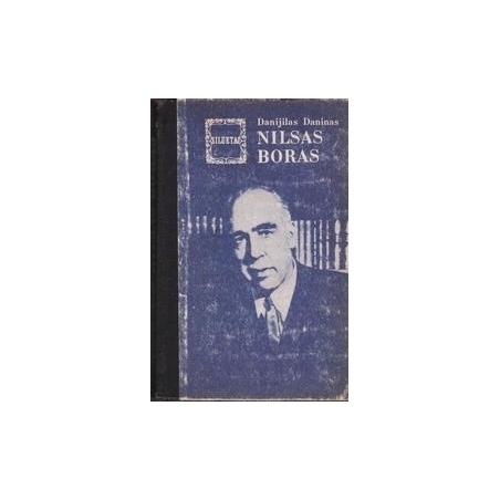 Nilsas Boras/ Daninas D.