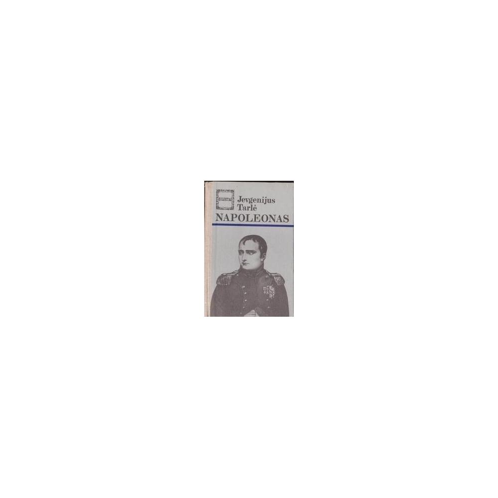 Napoleonas/ Tarlė J.