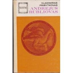 Andrejus Rubliovas/ Pribytkovas V.
