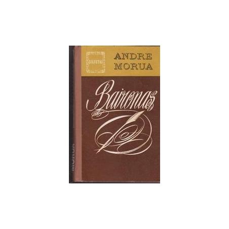 Baironas/ Morua A.