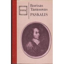 Paskalis/ Tarasovas B.