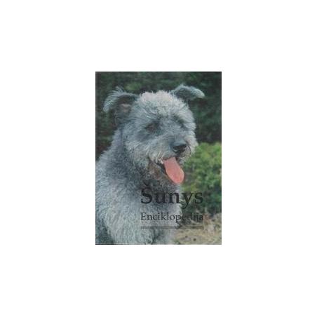 Šunys: Enciklopedija (2 dalis)/ Masilionis K.