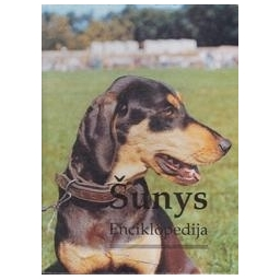 Šunys: Enciklopedija (1 dalis)/ Masilionis K.