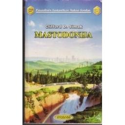 Mastodonija (326)/ Clifford D. Simak