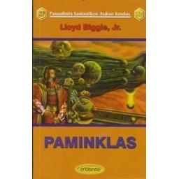 Paminklas (284)/ Biggle L.
