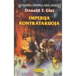 Imperija kontratakuoja (64)/ Donald F. Glut
