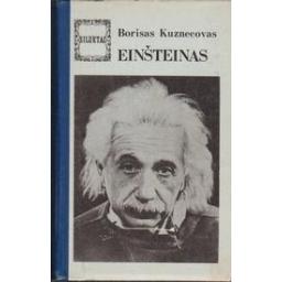 Einšteinas/ Kuznecovas B.