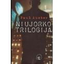 Niujorko trilogija/ Auster P.