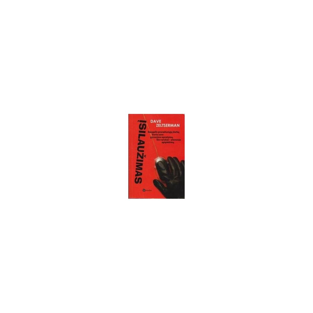Įsilaužimas/ Zeltserman D.