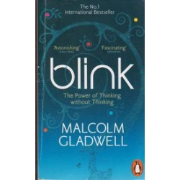 Blink/ Gladwell M.