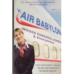 Air Babylon/ Edwards-Jones I.