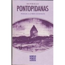 Peras, laimės kūdikis/ Pontopidanas H.